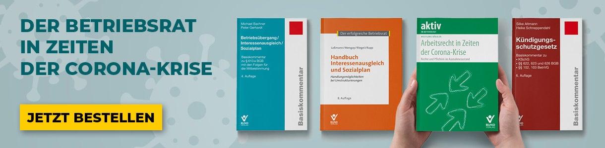 Bund-Verlag - Berufsbildungsgesetz