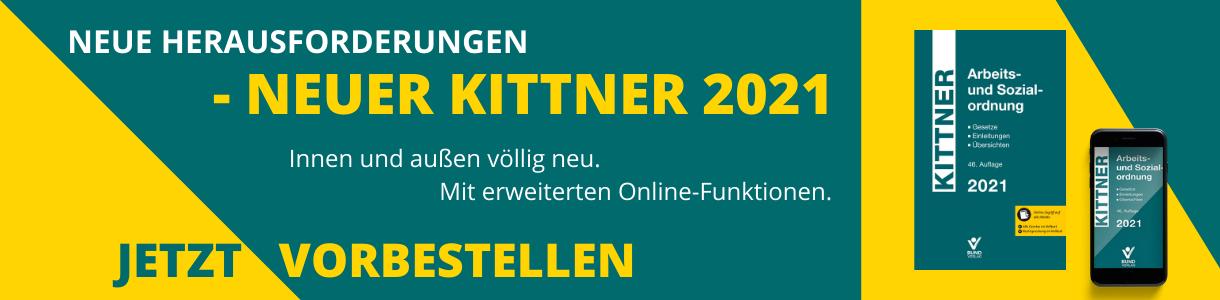 Buch & Mehr - Arbeits- und Sozialordnung 2021
